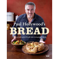 Paul Hollywood's Bread (BOK)
