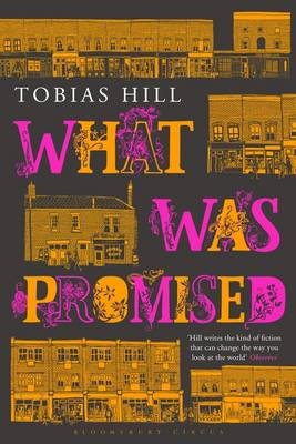 What Was Promised (BOK)