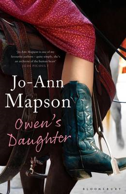 Owen's Daughter (BOK)
