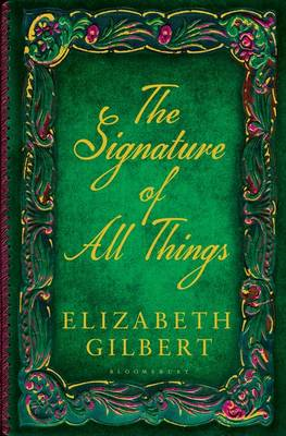 The Signature of All Things (BOK)