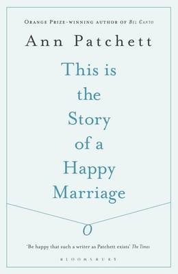 This Is the Story of a Happy Marriage (BOK)