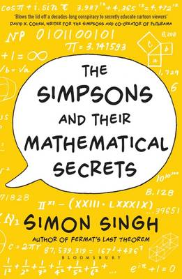 Simpsons and Their Mathematical Secrets (BOK)