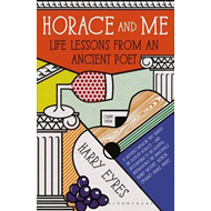Horace and Me (BOK)