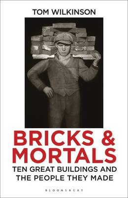 Bricks and Mortals (BOK)