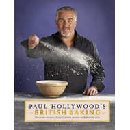Paul Hollywood's British Baking (BOK)