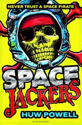 Spacejackers (BOK)
