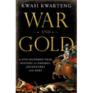 War and Gold (BOK)