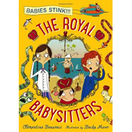 Royal Babysitters (BOK)