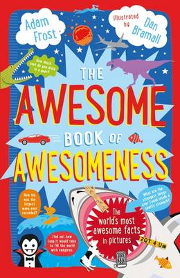 Awesome Book of Awesomeness (BOK)