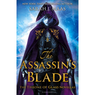 The Assassin's Blade: The Throne of Glass Novellas (BOK)