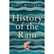 History of the Rain: Longlisted for the Man Booker Prize 2014 (BOK)