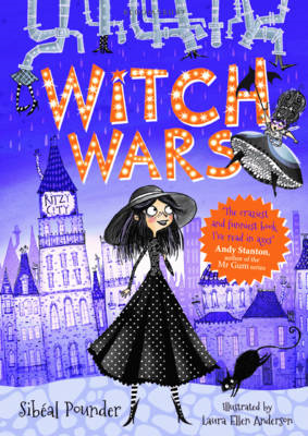 Witch Wars (BOK)