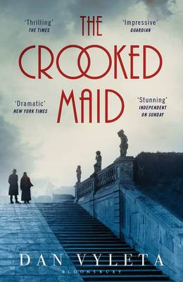 Crooked Maid (BOK)