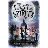 Last of the Spirits (BOK)
