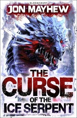 Curse of the Ice Serpent (BOK)