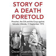 Story of a Death Foretold (BOK)