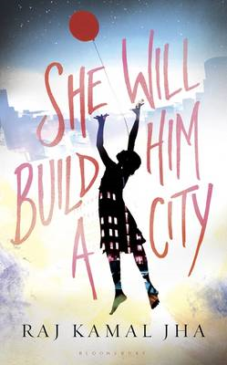 She Will Build Him a City (BOK)