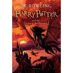 Harry Potter and the Order of the Phoenix (BOK)