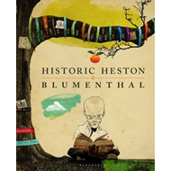Historic Heston (BOK)