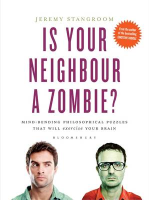 Is Your Neighbour a Zombie? (BOK)