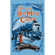 Case of the 'Hail Mary' Celeste (BOK)
