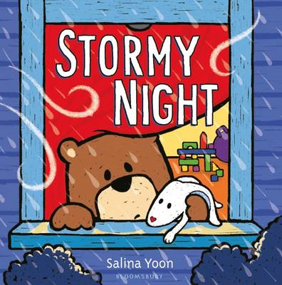 Stormy Night (BOK)