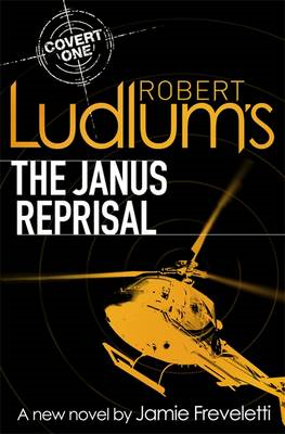 Robert Ludlum's The Janus Reprisal (BOK)