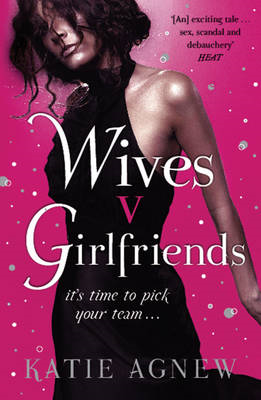 Wives V. Girlfriends (BOK)
