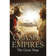 Clash of Empires: The Great Siege (BOK)