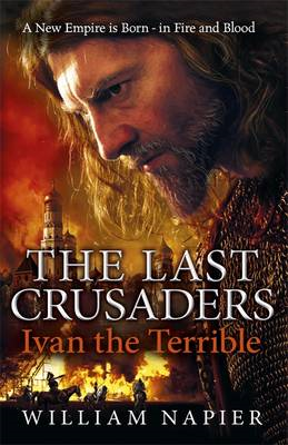 Last Crusaders: Ivan the Terrible (BOK)