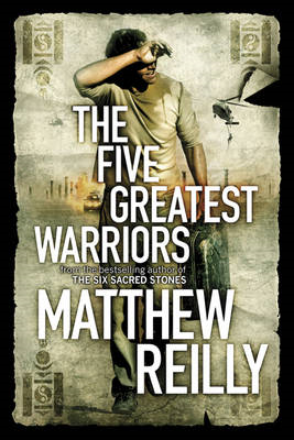Five Greatest Warriors (BOK)
