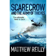 Scarecrow and the Army of Thieves (BOK)