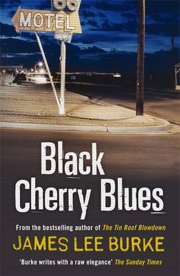 Black Cherry Blues (BOK)
