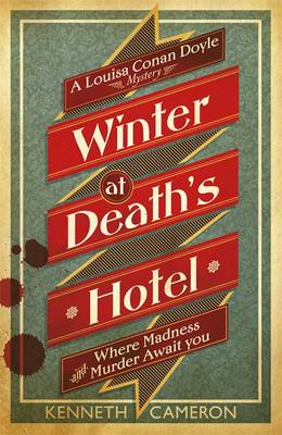 Winter at Death's Hotel (BOK)