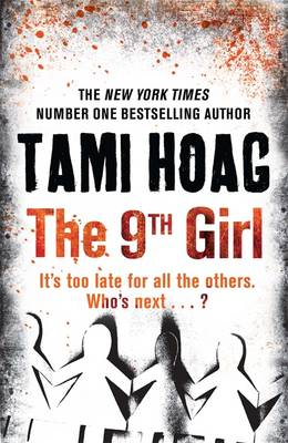 The 9th Girl (BOK)