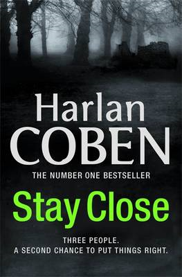 Stay Close (BOK)