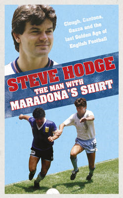 The Man with Maradona's Shirt (BOK)