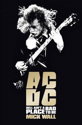 AC/DC: Hell Ain't a Bad Place to be (BOK)