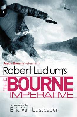 Robert Ludlum's The Bourne Imperative (BOK)