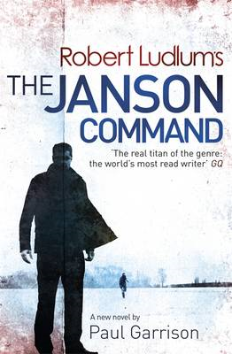 Robert Ludlum's The Janson Command (BOK)