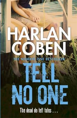 Tell No One (BOK)