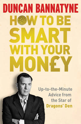 How to be Smart with Your Money (BOK)