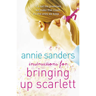 Instructions for Bringing Up Scarlett (BOK)