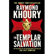 The Templar Salvation (BOK)