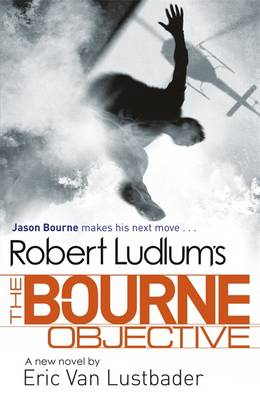 Robert Ludlum's The Bourne Objective (BOK)