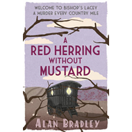 A Red Herring without Mustard (BOK)