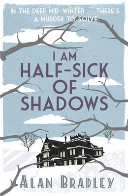 I Am Half Sick of Shadows (BOK)
