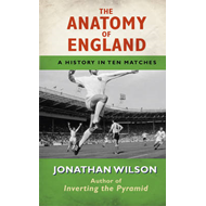 Anatomy of England (BOK)