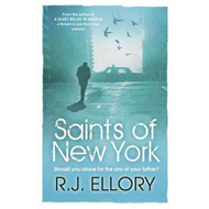 Saints of New York (BOK)