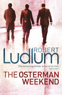 The Osterman Weekend (BOK)